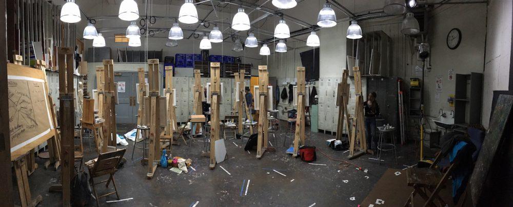 Art-Students-League-Oil-Painting-Class-Begins
