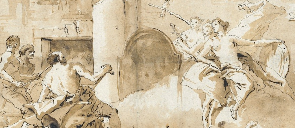 Drawing American and Master Drawings New York