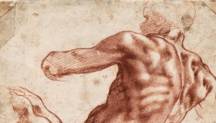 Michelangelo Mind of the Master