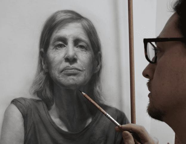 David Kassan Artist Talk: Developing Your Career