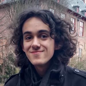 Profile photo of Arthur Cunha