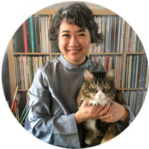 Profile photo of Yuko
